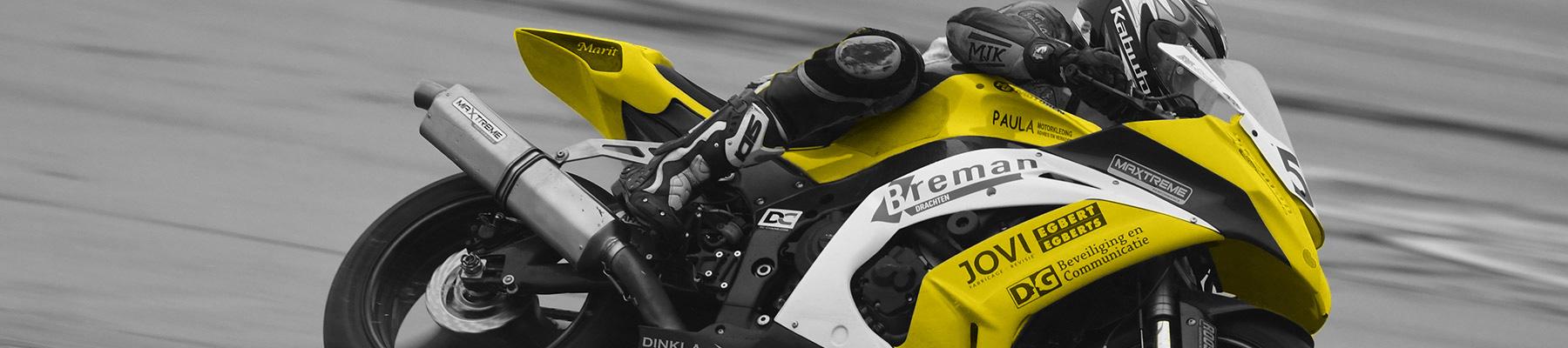 Sponsoring KBD Racing Team